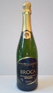 Domaine Le Broca-Vin Mousseux