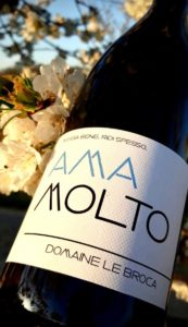 Domaine Le Broca-Vin IGP Côtes de Gascogne-Cuvée Ama Molto