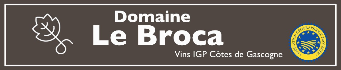 Domaine Le Broca