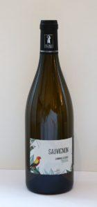Domaine Le Broca - Blanc sec 100% Sauvignon